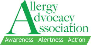 Allergy Advocacy Association Home